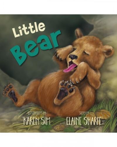 Born Resilient: True...