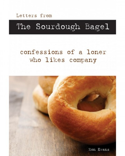 Letters from the Sourdough...