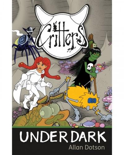 Raymond Raindrop: and...