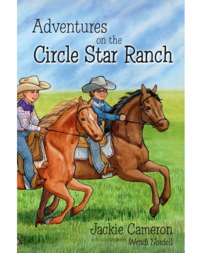 Ride, Gabe, Ride
