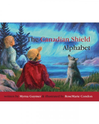 Canadian Shield Alphabet, The