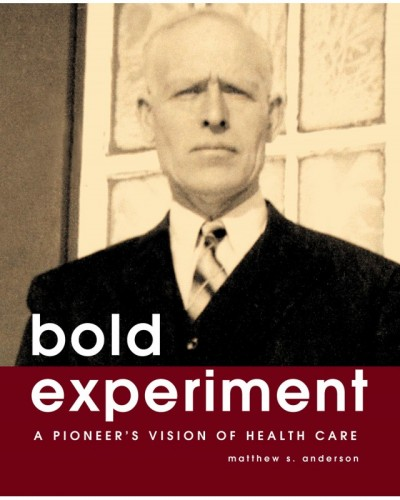 Bold Experiment: A...