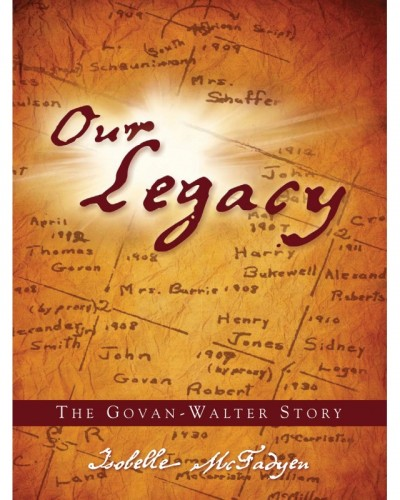 Our Legacy: The...