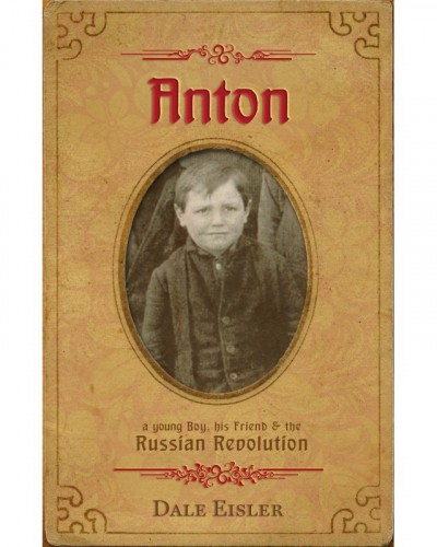 Anton: A Young Boy, His...