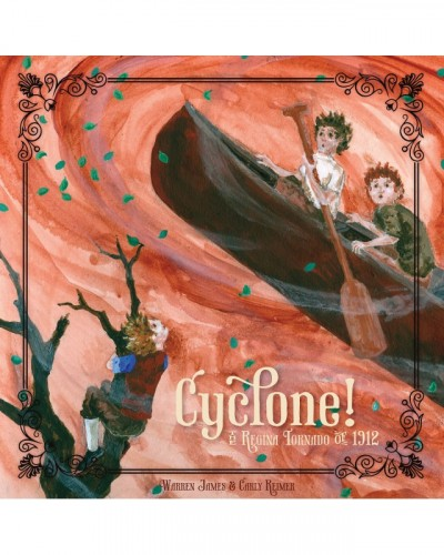 Read and Bake with Grandma