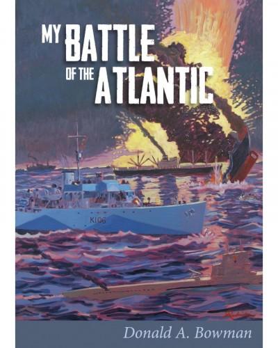 My Battle of the Atlantic
