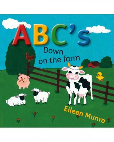 ABC's Down on the Farm