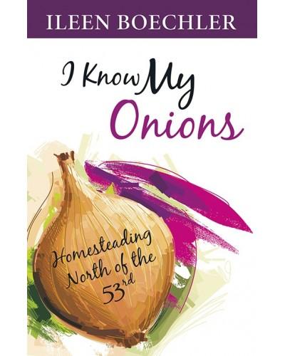 I Know My Onions:...