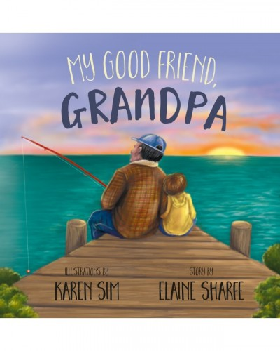 Goodbye Stress, Hello Life!